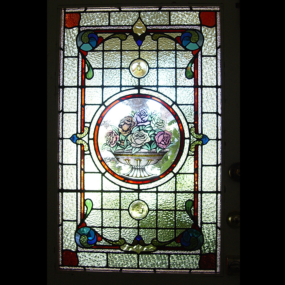 Stained glass quotes quotesgram for Window quoter