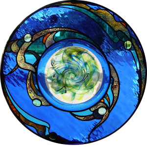 Deepwater Dreaming Porthole