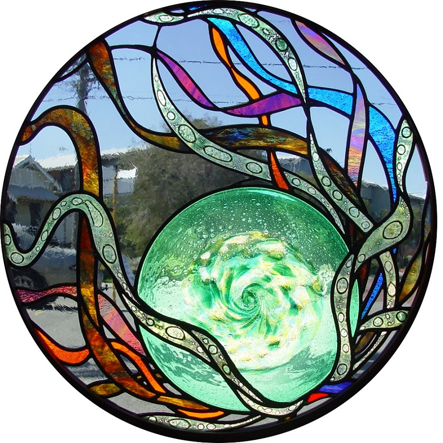 Sea Life Porthole
