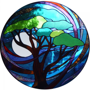 Tree Porthole