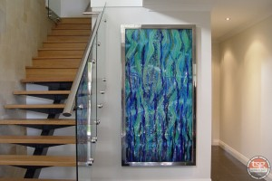 Mystic Waters Wall Art
